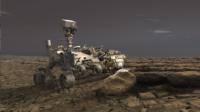 火星漫游者毅力