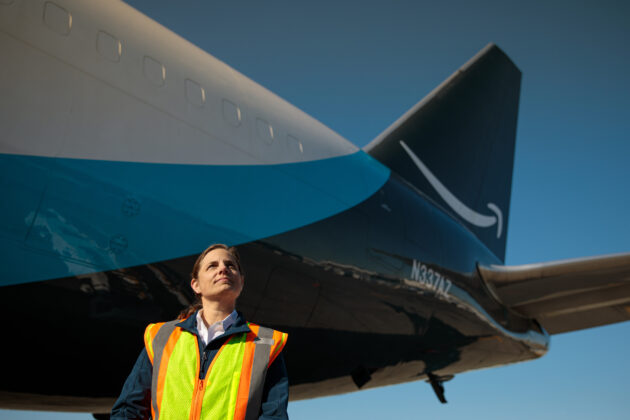 Amazon Air buys 6M gallons of sustainable fuel — here's what it means for the industry and planet