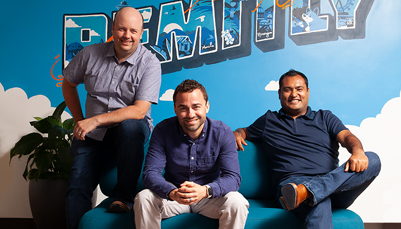 Another unicorn in Seattle: Digital remittance startup Remitly raises $85M at $1.5B valuation