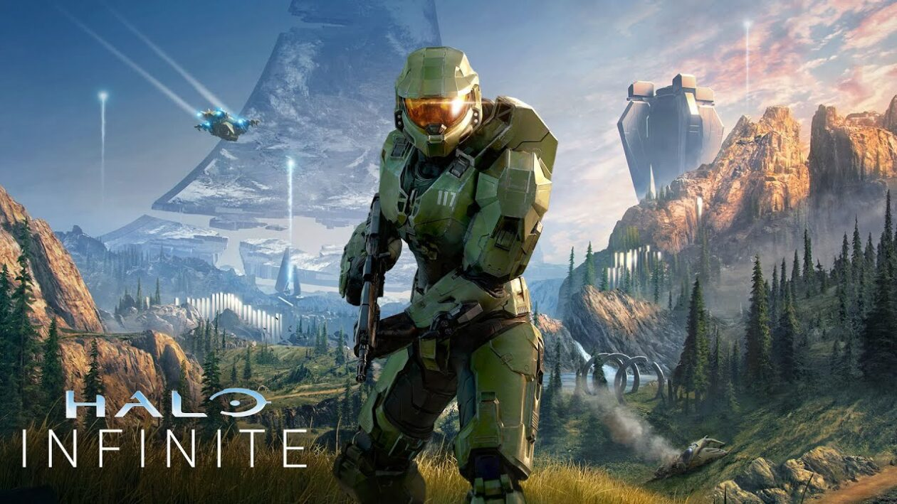 Microsoft debuts new 'Halo,' 'Fable,' and more console exclusives ...