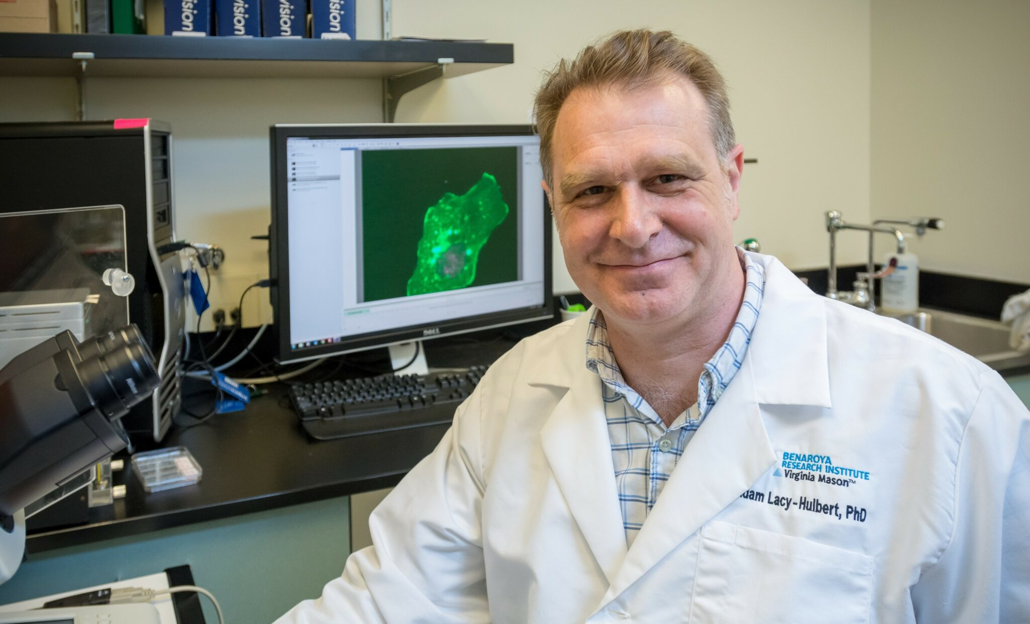 Researchers discover new avenue for fighting COVID-19, Ebola and other viral diseases
