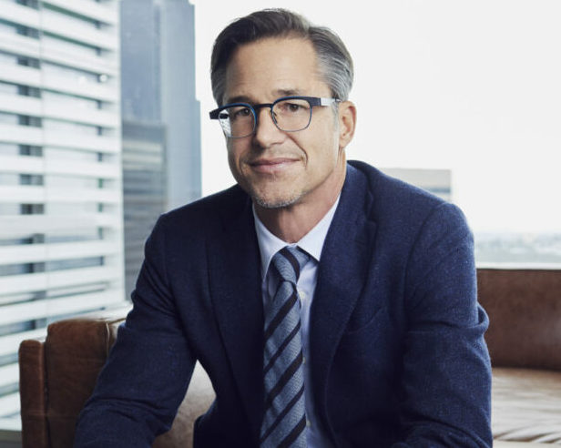 Zillow Group CEO Rich Barton on 'The Great Reshuffling' and a 'tectonic shift' in real estate