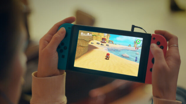 Nintendo continues to put up staggering sales numbers for Switch console and 'Animal Crossing'