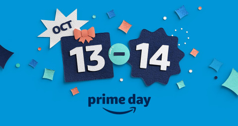 Amazon's Prime Day highlights the huge stakes ahead for retail