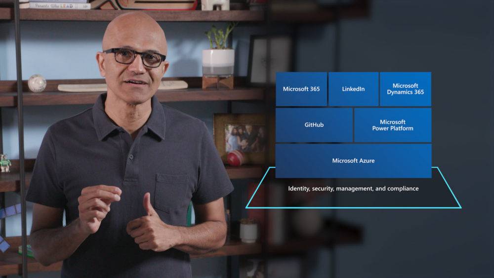 As 'low-code' competition grows, Microsoft integrates Power Apps with GitHub and Teams