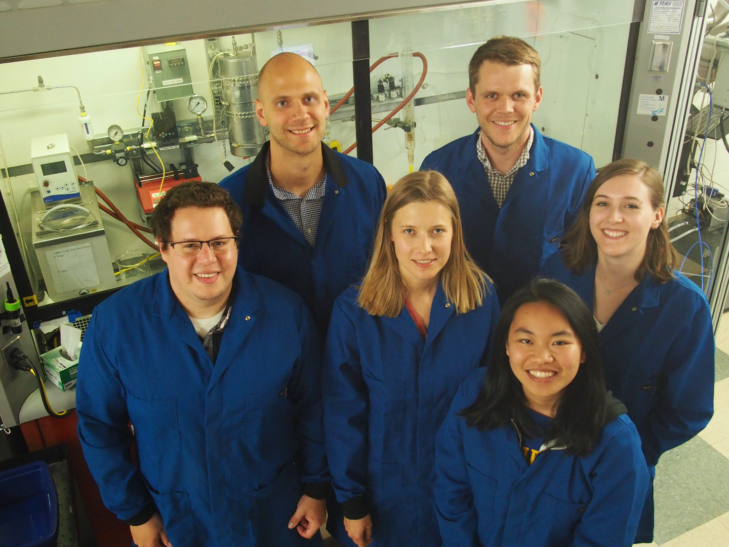 Sironix raises $1.8M to ramp up production of its plant-based, eco-friendly cleaning chemicals