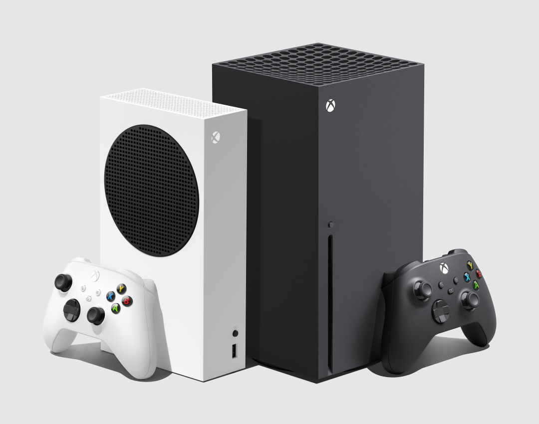 Xbox Series X S Review Microsoft S New Console Is A Big Step Forward But Not A Leap Geekwire