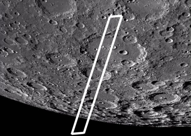 Fresh studies boost hopes for water on the moon — and for Jeff Bezos' lunar vision