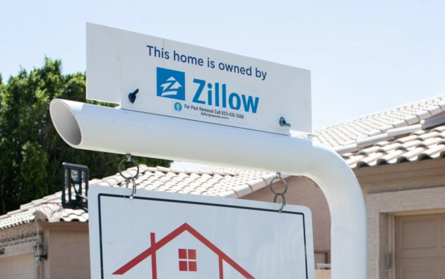 Zillow Group stock falls 10% after company says it will stop buying additional homes this year