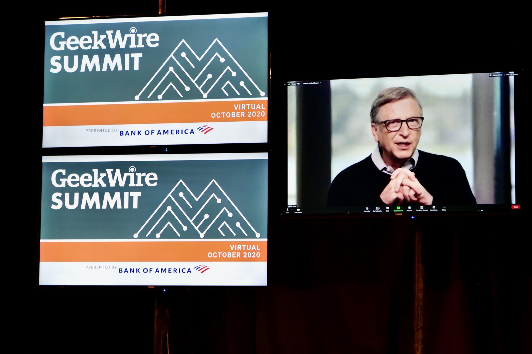 GeekWire Summit 2020: After a newsworthy first week, here is what's next at our signature tech event