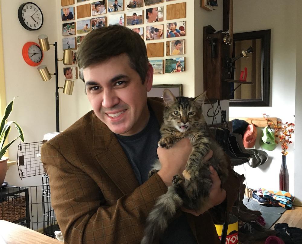 An App to Translate Cat Talk