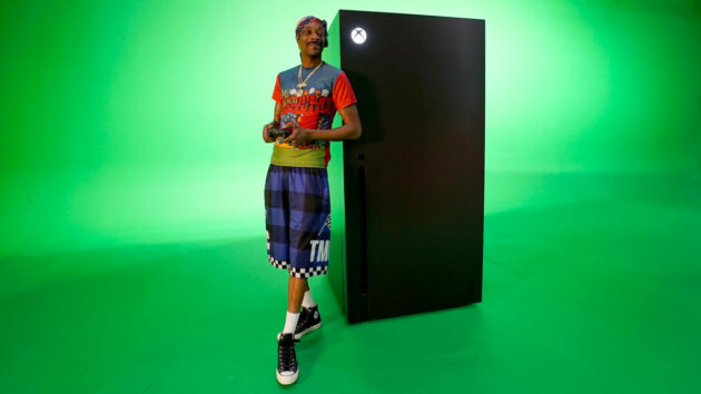 Via Xbox