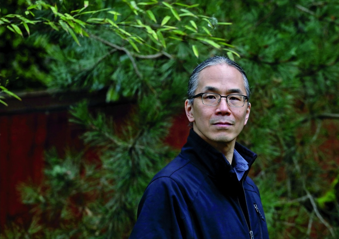 Science-fiction master Ted Chiang explores the rights and wrongs of AI