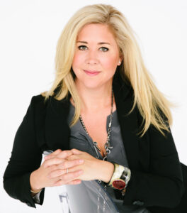 'Top 100 Female Founder' and CEO of Joylux on her audacious promotion of pelvic floors