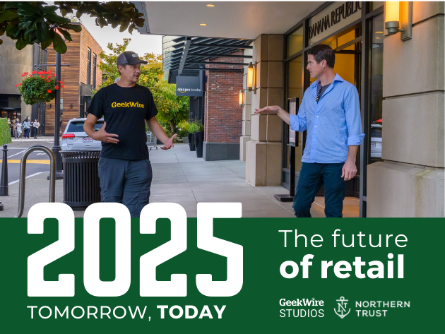 2025 : The Future of Retail