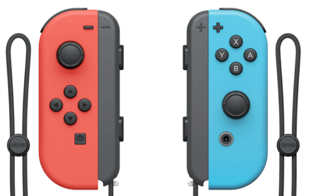 Suit targets Nintendo over Switch 'Joy-Con drift,' seeks damages for U.S. kids who bought console