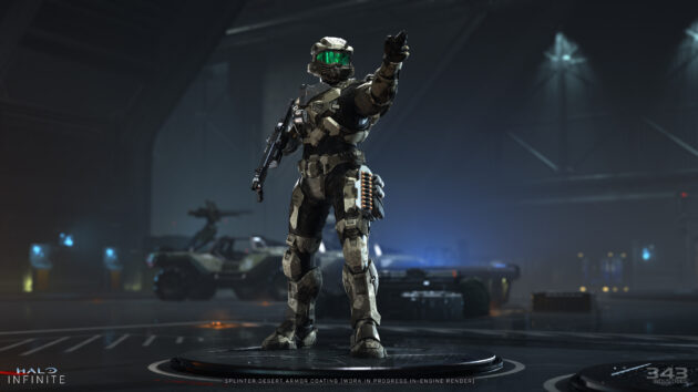 Halo Infinite is now coming in Fall 2021