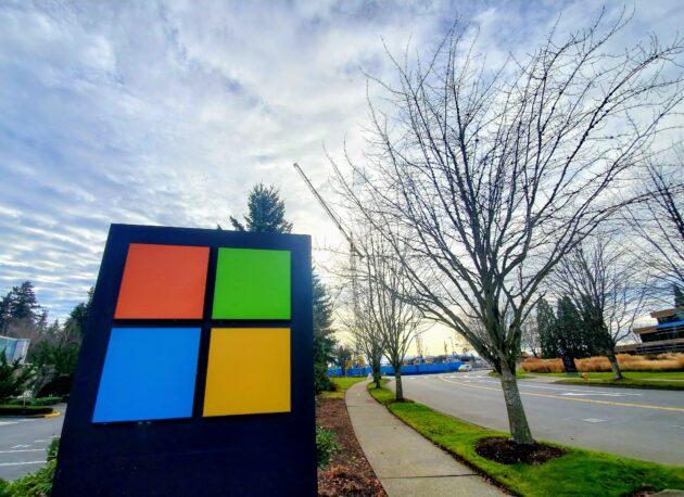 Microsoft was also a victim of the SolarWinds supply chain hack