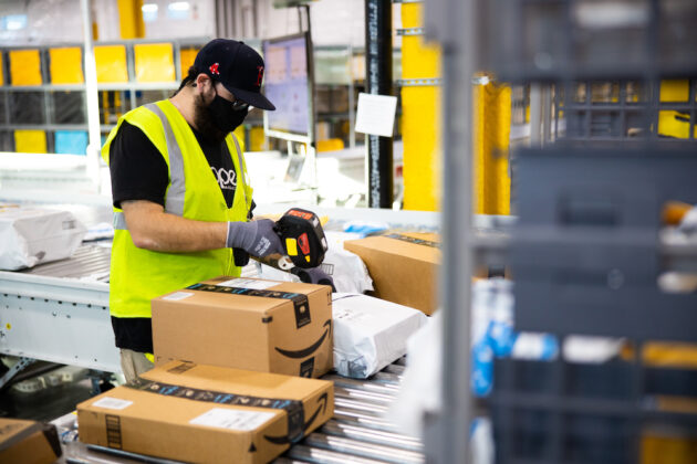 Amazon earnings preview: Record holiday quarter expected but COVID-19 expenses may curb profits
