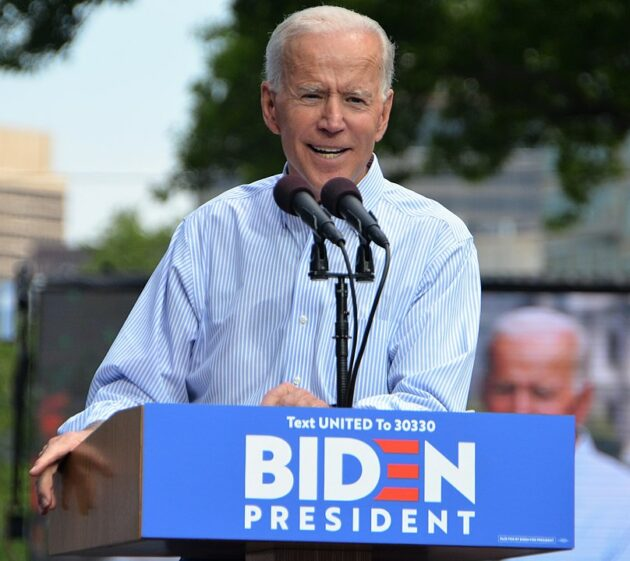 Is the regulatory crusade against Big Tech over? What experts expect under Biden administration