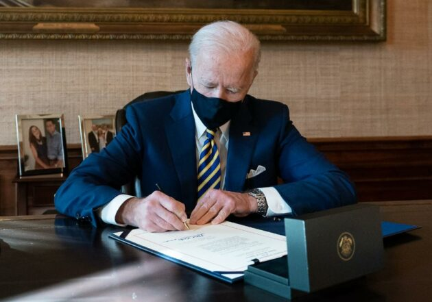 What the Biden administration means for tech, from the future of work to regulatory crackdowns