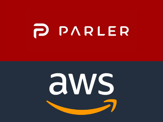 Court filings show how Amazon Web Services is using Section 230 as a legal sword against Parler