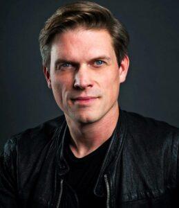 Astra CEO Chris Kemp