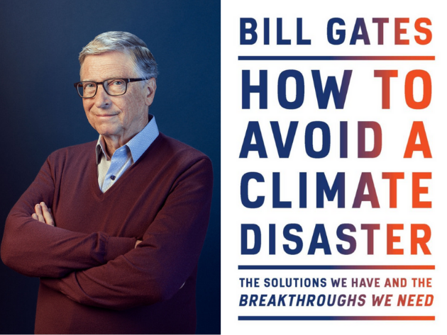 Bill Gates on his high-risk climate investments, and spurring innovation to  save the planet - GeekWire