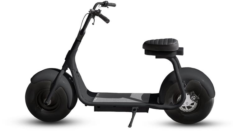 Scooter-sharing startup rides out pandemic as Zoomers, with a successful pivot to consumer sales