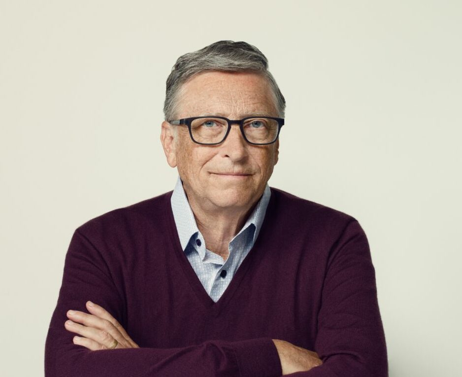 Bill Gates says there are too many low-quality SPACs, but he's firmly focused on the quality ones