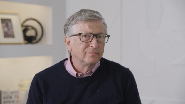 Bill Gates' Breakthrough Energy pledges $276M to match UK funding for climate innovations
