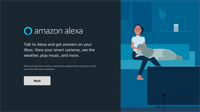 Amazon releases surprise Alexa app for Microsoft Xbox, with voice controls and video features
