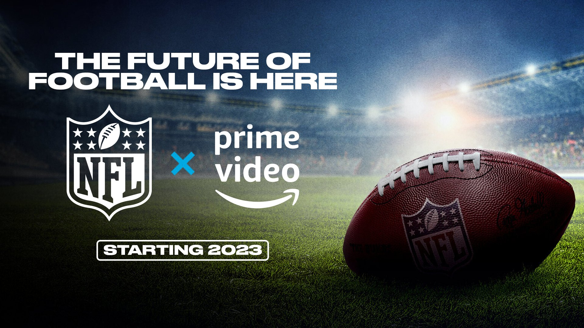 In new NFL deal, Amazon to be exclusive home for 'Thursday Night Football'  at a reported $1B per year - GeekWire