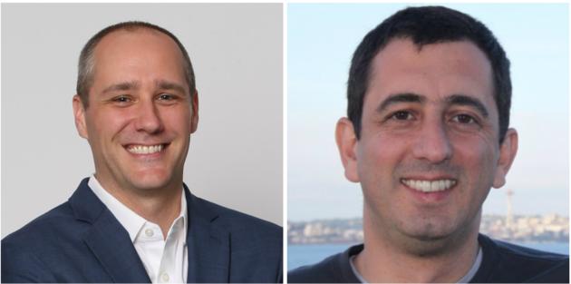Seattle-area fintech startup Secure reveals secret: Suze Orman is part of the founding team