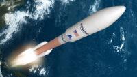 Atlas V登陆亚马逊
