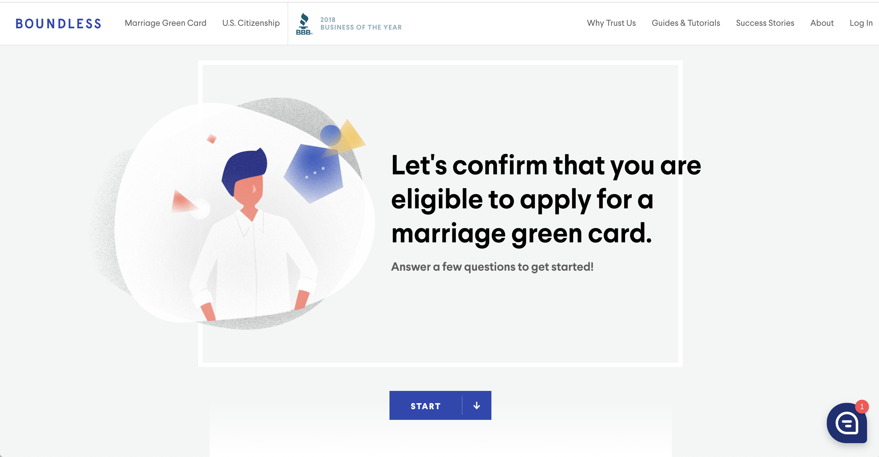 Immigration startup Boundless raises $25M, eyes opportunity with 'pro-immigrant administration'