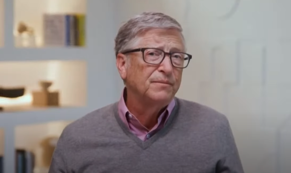 Bill Gates shares 3 steps to a clean energy economy in message to Leaders Summit on Climate