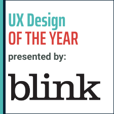 Keep design in mind: Cast your vote for UX Design of the Year at the GeekWire Awards