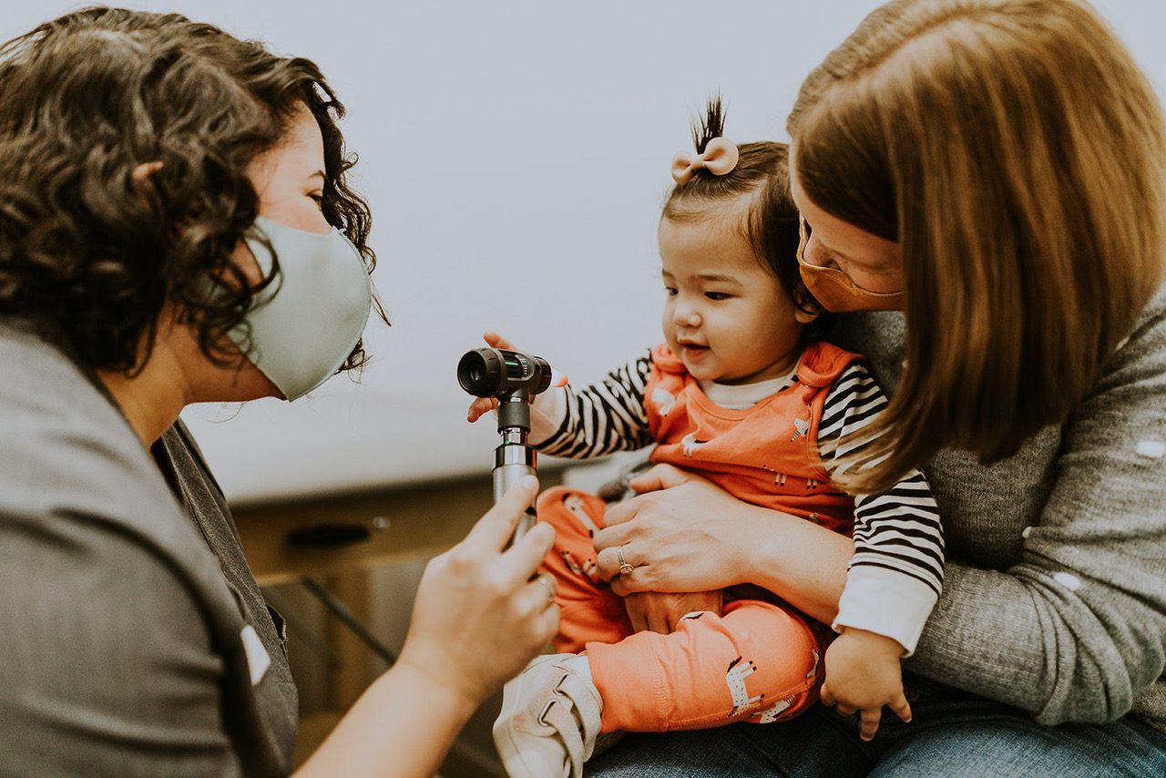 Brave Care raises $10M to expand its primary and urgent care clinics for kids, grow remote services