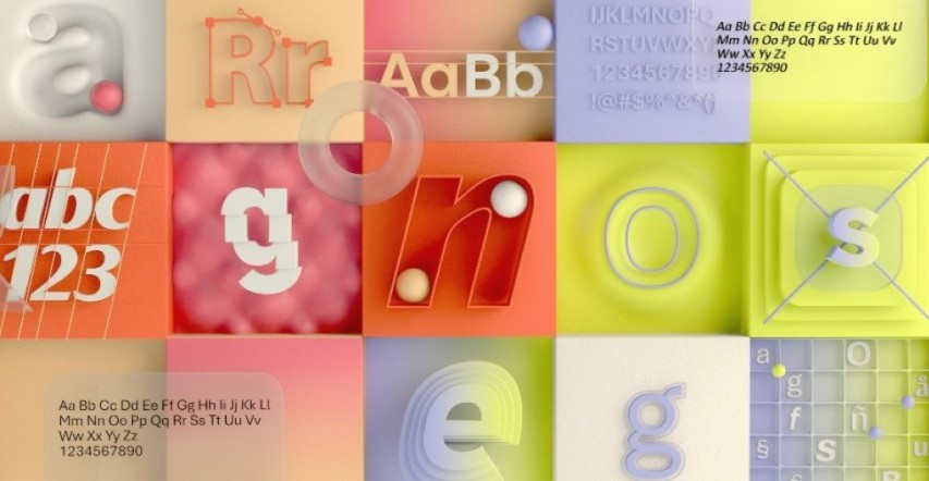 Writing is on the wall for Calibri: Microsoft to replace its default font and offers up 5 new choices