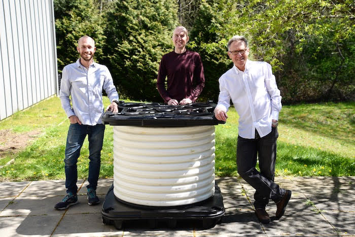 Fresh blueberries 8 weeks after harvest? RipeLocker raises $5M to extend life of produce with patented containers