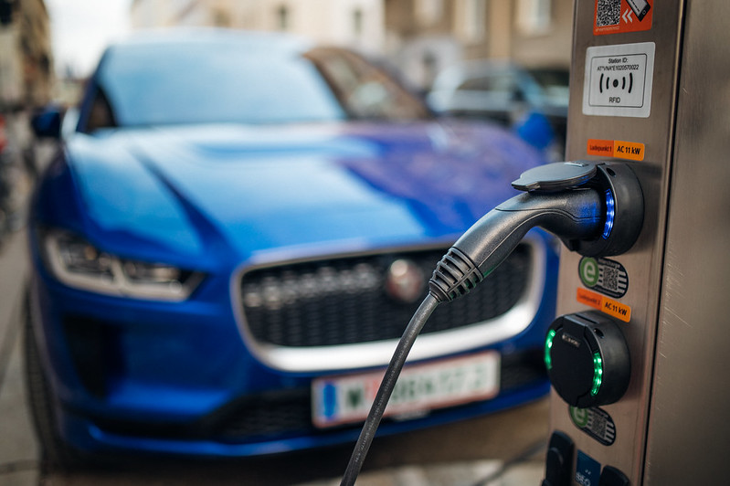 Recurrent lands R&D grant to bolster its battery data that helps used electric car shoppers