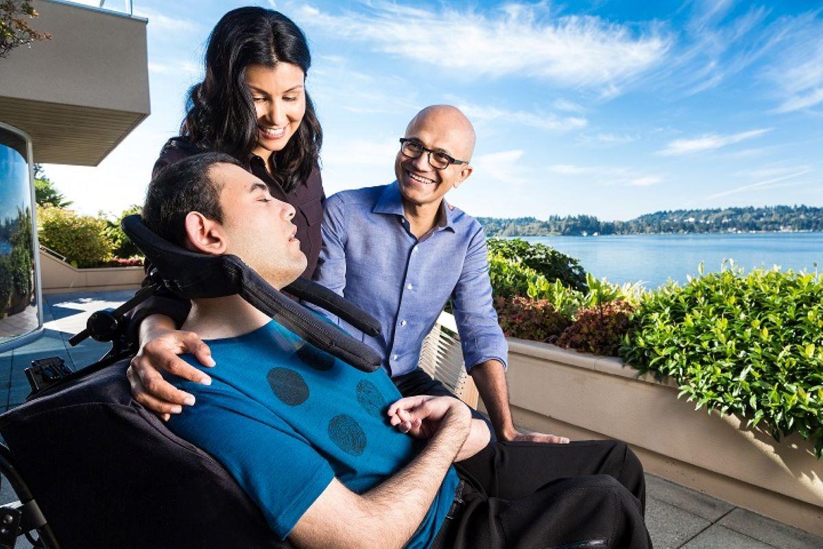 Microsoft CEO Satya Nadella's family donates $15M to Seattle Children's Hospital