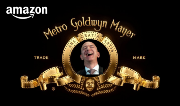 Review of Amazon-MGM deal will be led by FTC, now chaired by Big Tech critic Lina Khan