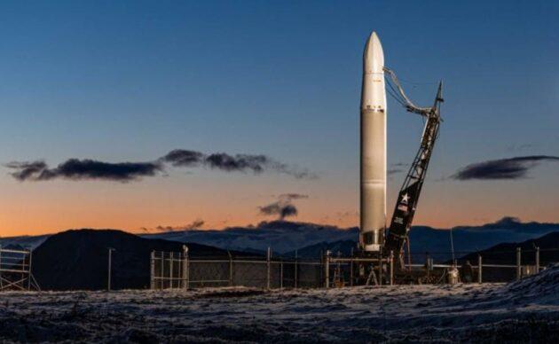 Astra Rocket 3.2