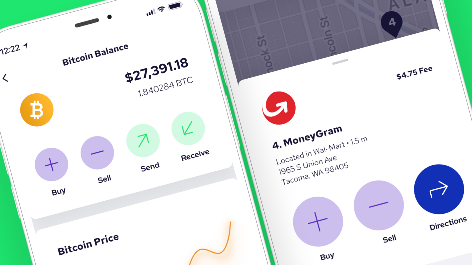 Coinme, a Seattle startup offering legacy financial services that 'enable crypto', raises $ 10 million