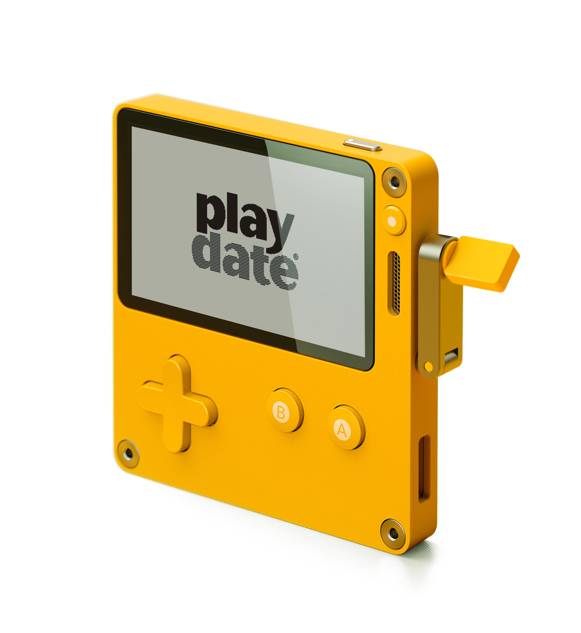 The Playdate, a new portable gaming device produced in Portland, Ore., will finally be available for pre-order next month. It will ship with twice as