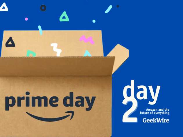 Prime Day Preview: Pandemic Economic Hangover Raises Stakes for Amazon's Big Event