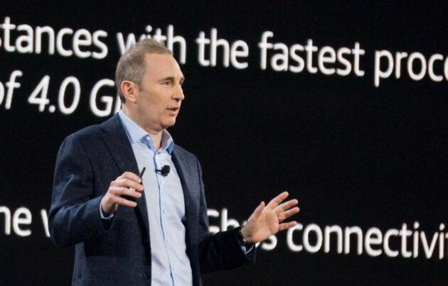 White House cybersecurity summit to include Amazon's Andy Jassy, Microsoft's Satya Nadella