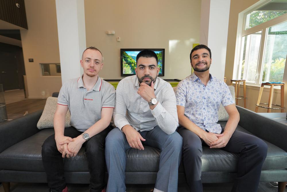 Seattle tutoring app Kadama gets quick lesson in success as it raises $1.7M, grows social following